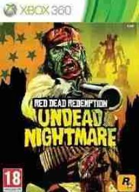 Download Red Dead Redemption Undead Nightmare by Torrent