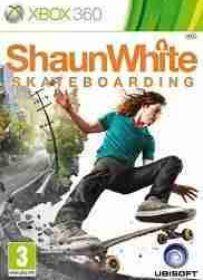 Download Shaun White Skateboarding for Torrent