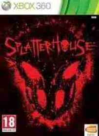 Download Splatterhouse by Torrent