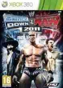 Download WWE SmackDown vs. Raw 2011 by Torrent