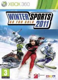 Download Winter Sports 2011 Go For Gold by Torrent