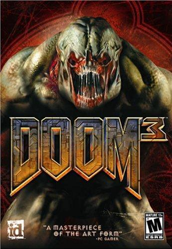 DOOM 3 MAC Torrent Download
