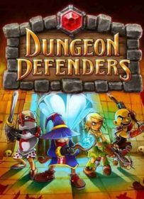 Download Dungeon Defenders MAC