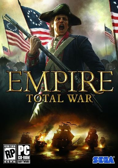 Download Empire Total War Gold Edition MAC