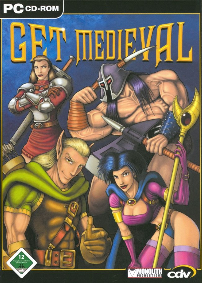 Download Get Medieval PC