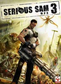 Download Serious Sam III MAC Torrent