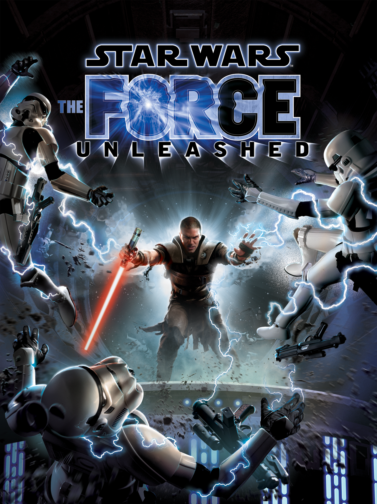 Download Star Wars The Force Unleashed Ultimate Sith Edition MAC