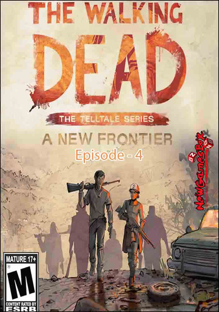 Download The Walking Dead Episode 4 MAC