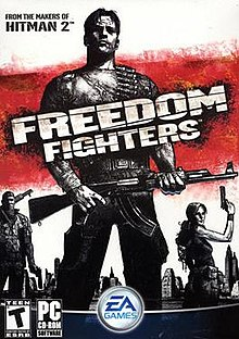 Freedom Fighters Italiano Pc Torrent