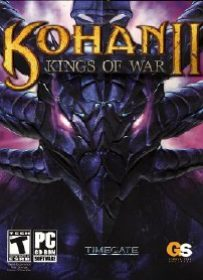 Kohan 2 Kings of War Pc Torrent