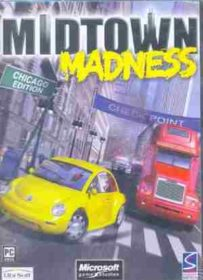 Download Midtown Madness Chicago PC