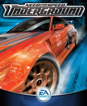 Need For Speed Underground Pc Torrent