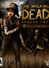 The Walking Dead Episode 3 Long Road Ahead MAC