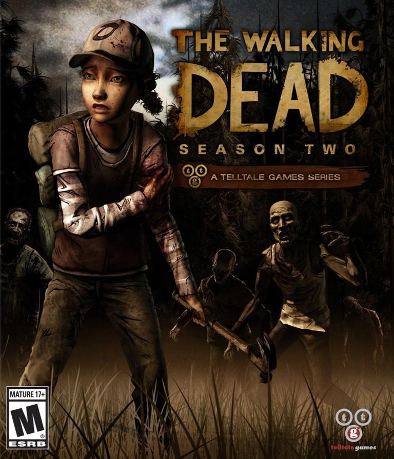 The Walking Dead Episode 3 Long Road Ahead MAC