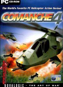 Torrent download Comanche 4 PC