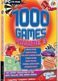 1000 Games Volume 3 Pc Torrent