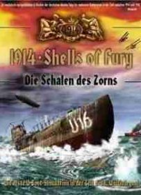 1914 Shells Of Fury Pc Torrent