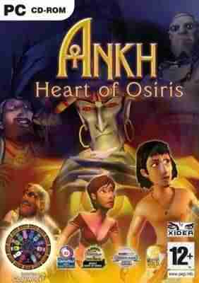 Ankh II Heart Of Osiris Pc Torrent