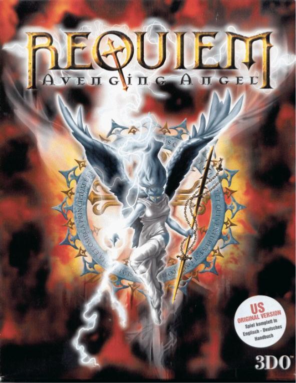 Avenging Angel Requiem Pc Torrent