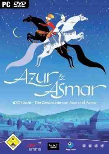 Azur And Asmar Pc Torrent