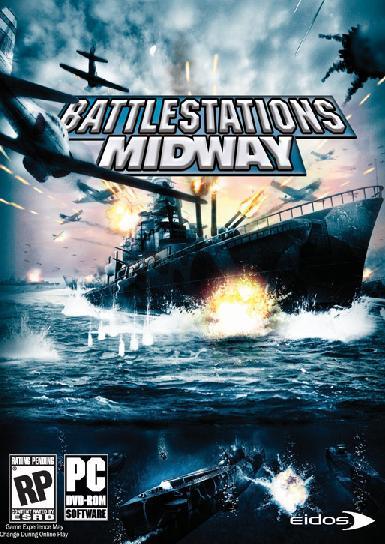 Battlestations Midway Pc Torrent