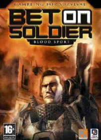 Bet On Soldier Blood Of Sahara Pc Torrent