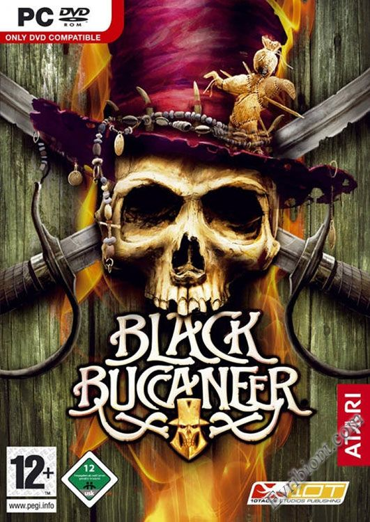 Black Buccaneer Pc Torrent