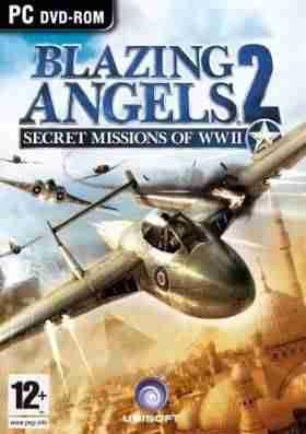 Blazing Angels 2 Secret Missions Pc Torrent