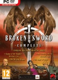 Broken Sword The Shadow of the Templars Pc Torren