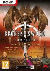 Broken Sword The Shadow of the Templars Pc Torren