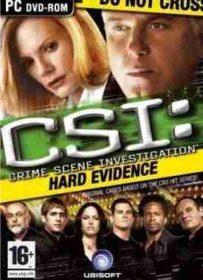 CSI 4 Hard Evidence Pc Torrent