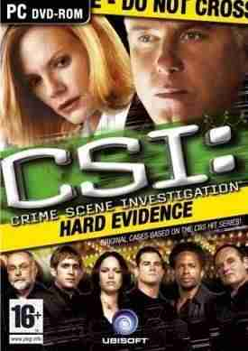 CSI 4 Hard Evidence Pc Torrent