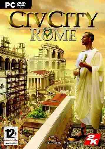 CivCity Rome Pc Torrent