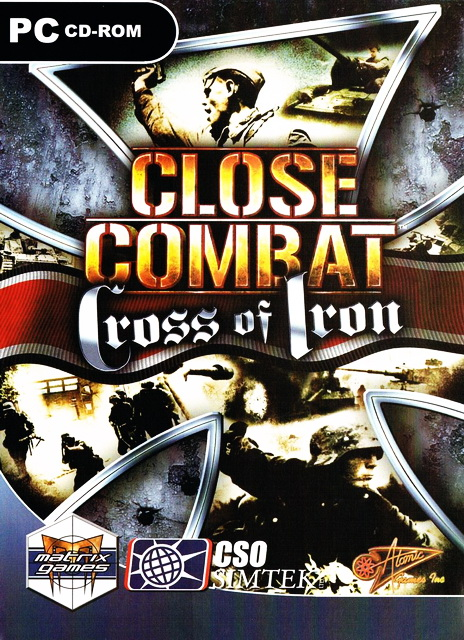 Close Combat Cross of Iron Pc Torrent