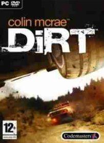 Colin McRae DIRT Pc Torrent