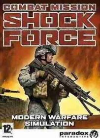 Combat Mission Shock Force Pc Torren