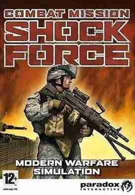Combat Mission Shock Force Pc Torren