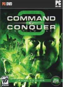 Command and Conquer 3 Tiberium Wars Kane Edition Pc Torrent
