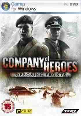 Company Of Heroes Opposing Fronts Pc Torrent