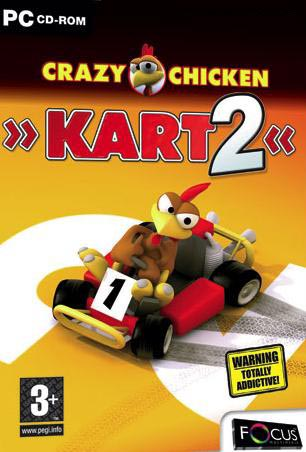 Here you can Download full :Crazy Chicken Kart 2 Pc Torrent: with a torrent link or direct link if you want a single file or small parts just tell us.