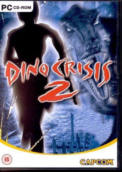 Dino Crisis 2 Pc Torrent