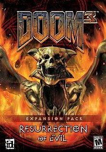 Doom 3 Resurrection Of Evil Pc Torrent