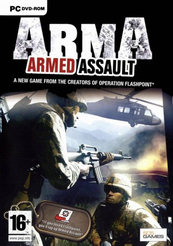 Download Armed Assault Pc Torrent