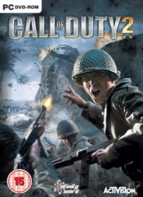 Download Call Of Duty 2 Pc Torrent
