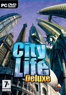 Download City Life Deluxe Pc Torrent