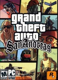 Download GTA San Andreas Pc Torrent
