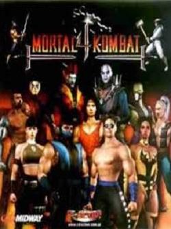 Download Mortal Kombat 4 Pc Torrent - A Games Torrents