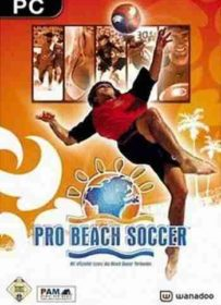 Download Pro Beach Soccer Pc Torrent