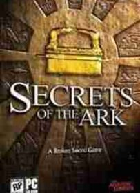 Download Secrets Of The Ark Pc Torrent
