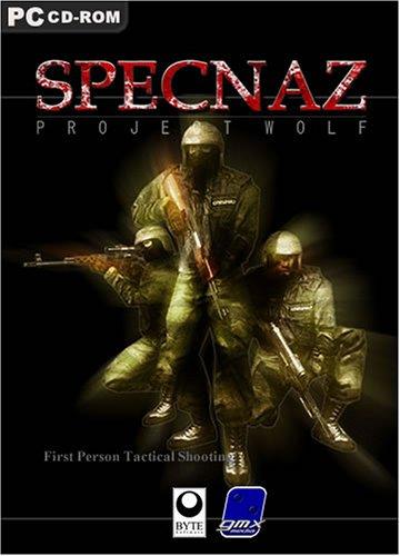 Download Specnaz Project Wolf Pc Torrent